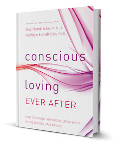 conscious loving ever after book